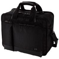 ビジネスバッグ BM-SE04BK ブラック