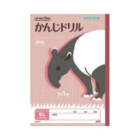 学習帳 かんじドリル SLK91