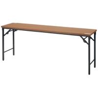 脚折りたたみテーブル TWN-1845 WN