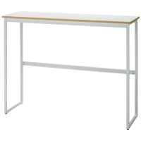 ハイテーブル LDP-HT1340-WH W1300