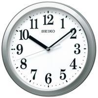 セイコー 電波掛時計 KX256S