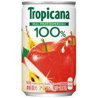 ※トロピカーナアップル 缶 160g×30本