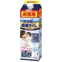 加湿器の除菌タイム液体タイプお得用1000mL