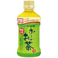 ※レンジ対応お~いお茶緑茶 345mL×24本