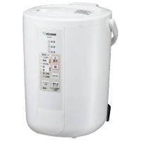 ▲スチーム加湿器 EE-RP50-WA