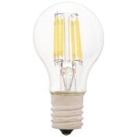 LEDミニクリプトン球40形E17 昼白色