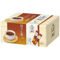 ※辻利 インスタントほうじ茶 0.8g×100本
