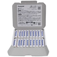 エネループ充電式電池単4 20本 BK-4MCC/20