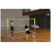 練習用バドミントン・テニスフェンス