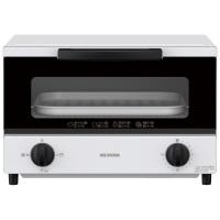 オーブントースター 4枚焼き EOT-032-W