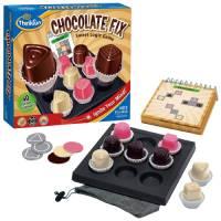 アンプラグド教材チョコレート・フィックス