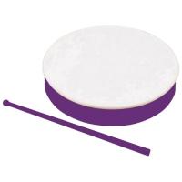 △プラ製たいこ バチ付 紫