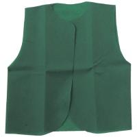 衣装ベース(ベスト) Jサイズ 緑