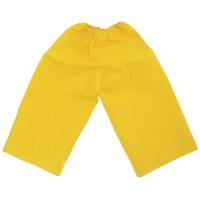 衣装ベース(ズボン) Cサイズ 黄
