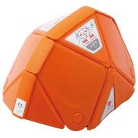 フラットメット TSC-10 オレンジ