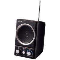 AM/FMスピーカーラジオ ER-SP39F