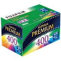カラーネガフィルム35mm 27枚撮 1本