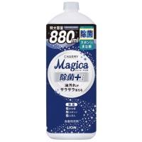 CHARMY Magica 除菌プラスつめかえ880mLx8