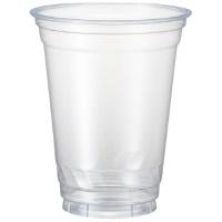 サスティナブルクリアーカップ 520mL 50個