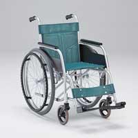 b (非課税)スタンダード車椅子DM-81HB