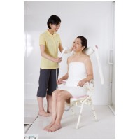 wellsシャワー温浴システム浴用イス切替弁_選択画像03