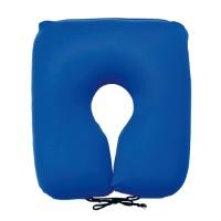 尾骨を浮かすシートクッション 青