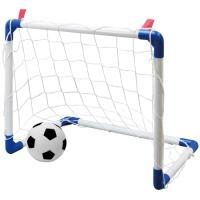 スーパーサッカーゴールセットアドバンス