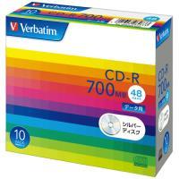 CD-R <700MB> SR80FC10V1 10枚