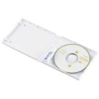 CD・DVD用レンズクリーナーLv1 CK-CDDVD1
