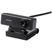 WEBカメラ 100万画素 UCAM-C310FBBK
