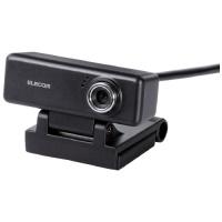 WEBカメラ 200万画素 UCAM-C520FBBK