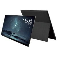 15.6型モバイルディスプレイ UQ-PM15FHD