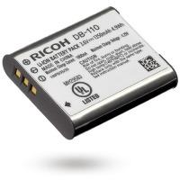リチウムイオンバッテリー DB-110