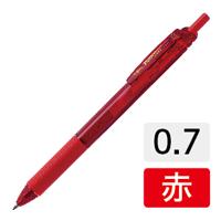 エナージェル・エス BL127-B 赤 0.7