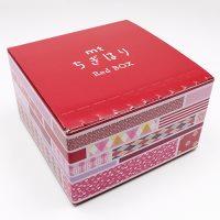 mtちぎはり Red BOX MTWBOX01