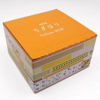 mtちぎはり Yellow BOX MTWBOX04