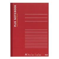 ノートブック NO-003AS-10P B5 A罫 10冊
