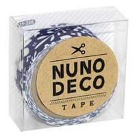 ヌノデコテープ 北欧の夜 15-246