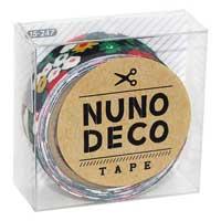 ヌノデコテープ 真夜中のさんぽ 15-247