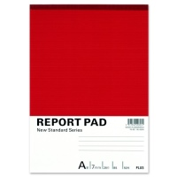レポートパッド RE-050A B5 A罫
