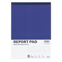 レポートパッド RE-050B B5 B罫