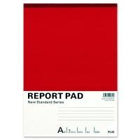 レポートパッド RE-250A A4 A罫