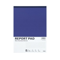レポートパッド RE-250B A4 B罫10冊