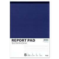 レポートパッド RE-250B A4 B罫