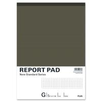 レポートパッド RE-250G A4 G罫