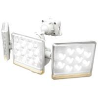 LEDセンサーライトコンセント式 LED-AC3045