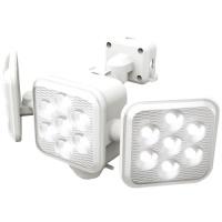 LEDセンサーライト 乾電池式 LED-320