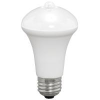 LED電球センサー付40形E26昼白LDR6N-H-SE25