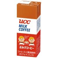 ※ミルクコーヒー 紙パック 200mL/24本
