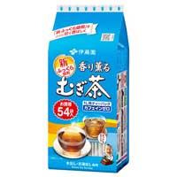※香り薫る麦茶ティーバッグ54袋×10